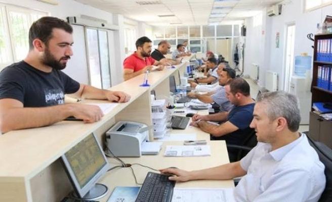 Karaköprü Belediyesinden 'vergi' uyarısı