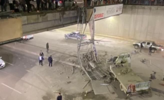Şanlıurfa'daki feci kazadan acı haber geldi