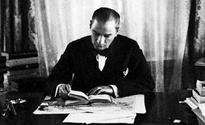 Atatürk'ün kolordulara gönderdiği Urfa telgrafı!