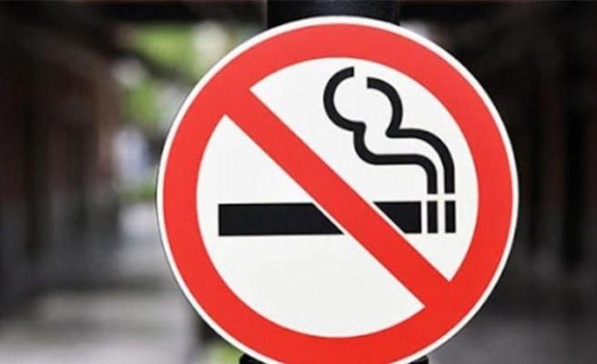 Bakanlık'tan tüm illler için sigara yasağı!