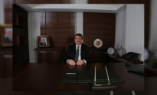 AK Parti Şanlıurfa eski milletvekiline yeniden aynı görev!