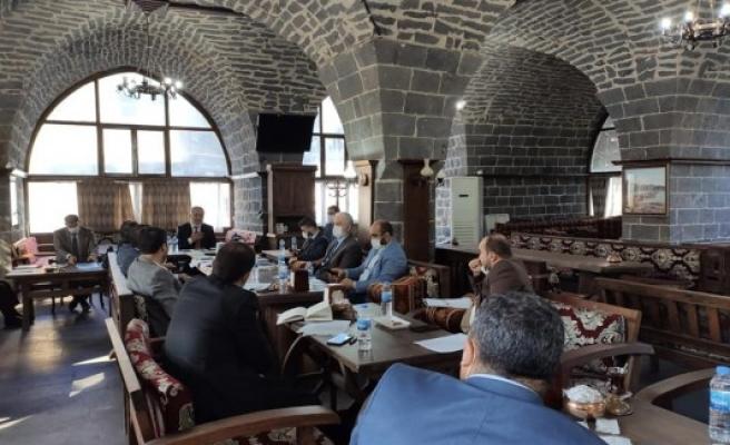 Urfa'daki müftüler toplandı: İşte alınan kararlar
