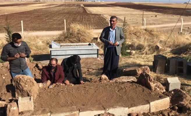 Şanlıurfa'da kaza yapmadan önce 'Azrail' parçasını dinliyormuş
