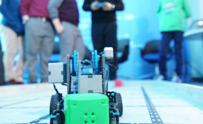 Urfa'da 'Robotik Kodlama' kursu açıyor!
