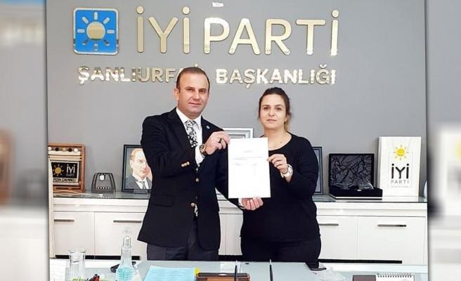 İYİ Parti'de Kadın Kolları Başkanı belli oldu