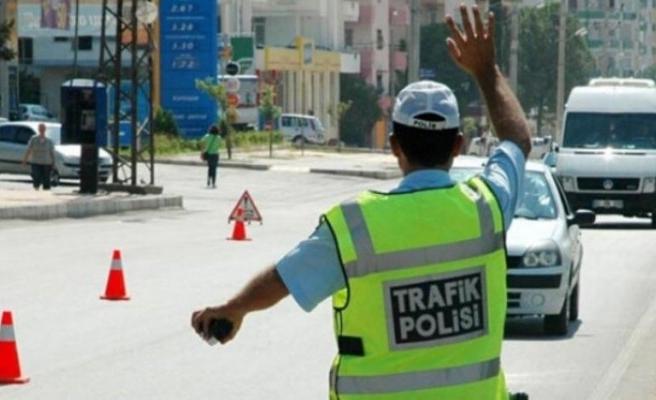 Denetimin bilançosu: 4 bin 922 kişiye ceza verildi