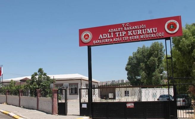 Şanlıurfa'da nefessiz kalan 2 aylık bebek hayatını kaybetti