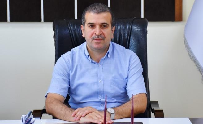 HRÜ Dekanı: Bu kış faturalar cebimizi yakmasın
