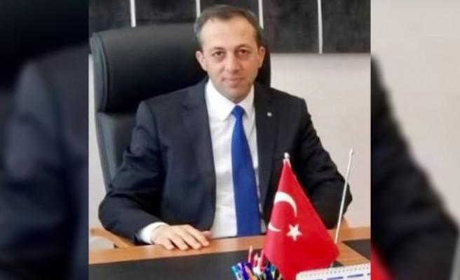 Harran Üniversitesindeki Urfalı Dekan istifa etti