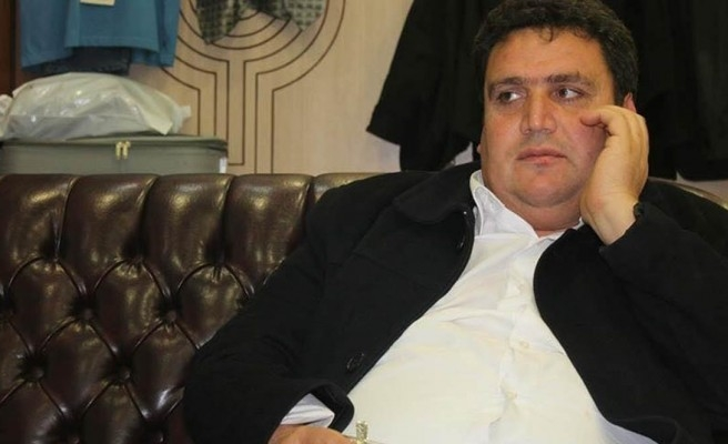 Gazeteci Nurettin Karakış'ın acı günü