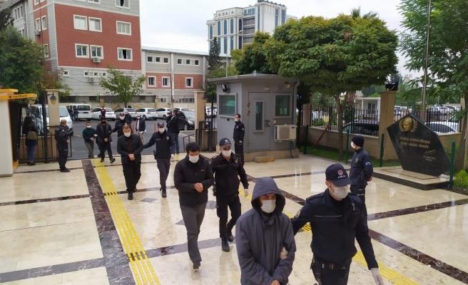Şanlıurfa merkezli DEAŞ operasyonu: 24 gözaltı