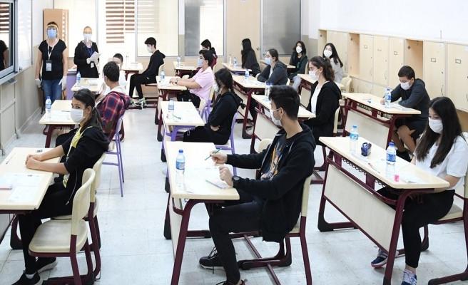 Özel okullardan talep: Sınav da eğitim de yüz yüze olsun
