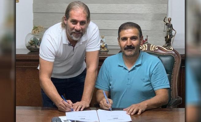 Şanlıurfaspor'da teknik direktörle yollar ayrıldı