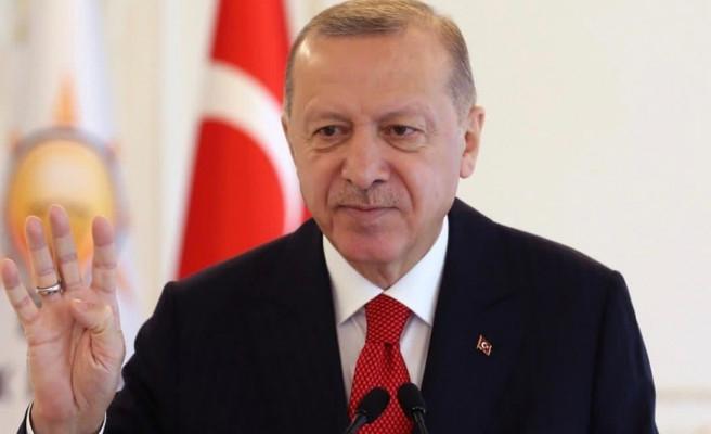 Erdoğan uyardı: Sorunlar daha büyük olur