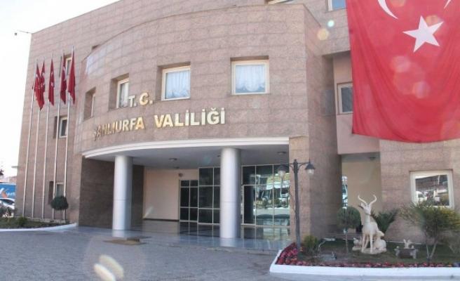 Şanlıurfa Valiliği yeni yasak kararlarını duyurdu