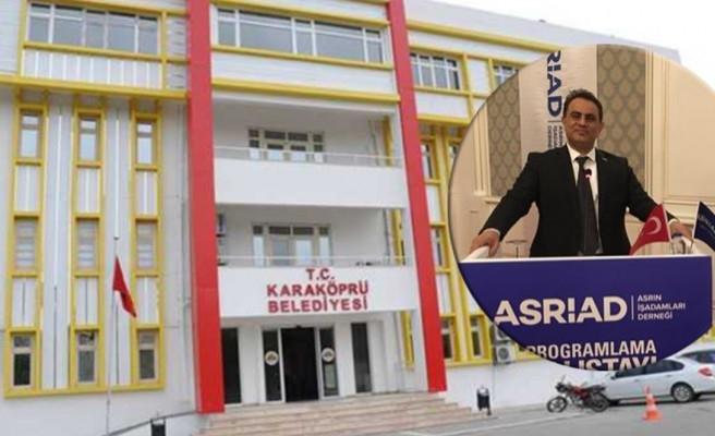 Belediye başkan adaylığını açıkladı!-EK