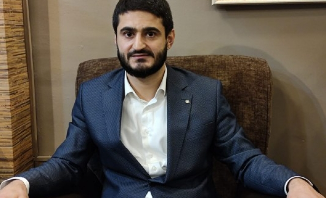 Anadolu Gençlik Derneği Mekke'nin Fethine özel program düzenliyor!