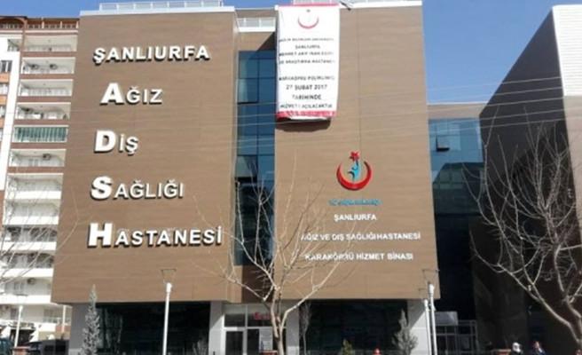Yasak günü acil nöbetçi poliklinik hizmeti devam edecek