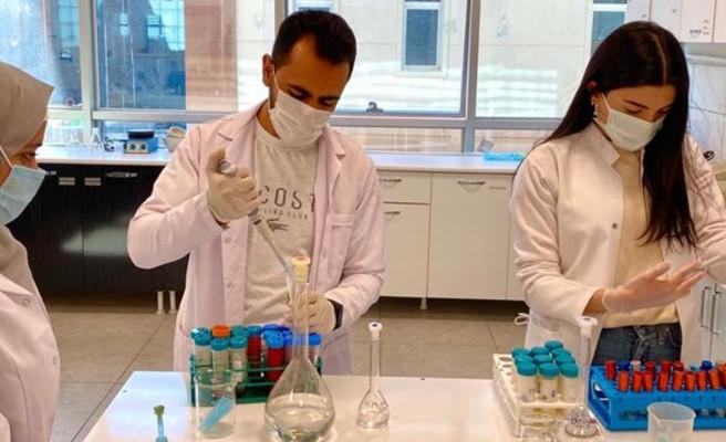 Şanlıurfa'da vişneden protein üretilecek