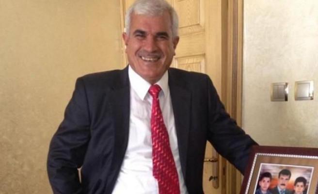 Şanlıurfa'da il başkan yardımcısı koronavirüse yenik düştÜ
