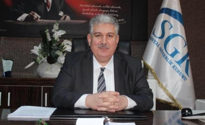 SGK İl Müdürü duyurdu: Banka kredisi ile emekli olunabilecek