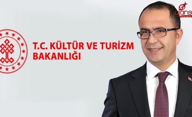 Ceylanpınar Eski Belediye Başkanı Aksak'a üst düzey görev!