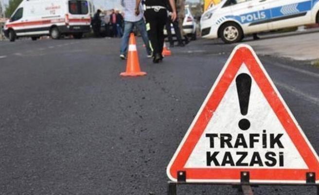 Araştırma sonuçlandı: Ölümlü trafik kazalarında yüzde 9 azalma
