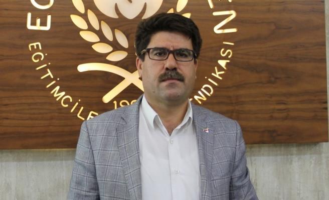 Coşkun'dan 10 Ocak Çalışan Gazeteciler Günü mesajı