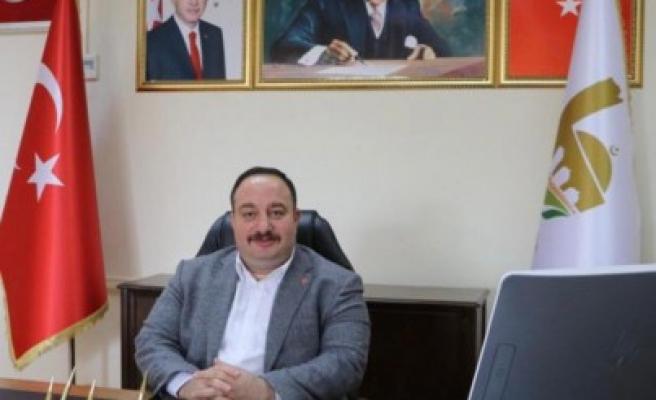 Viranşehir Belediye Başkanı'ndan gazeteciler için mesaj
