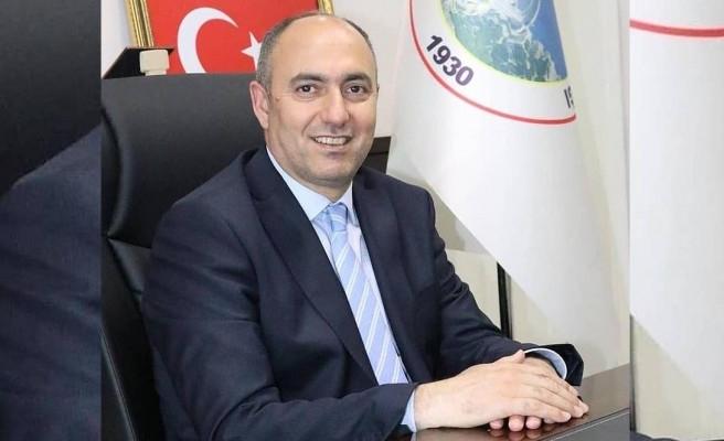 Aksoy'dan Gazeteciler Günü için mesaj: Tarafsızlık, objektiflik...