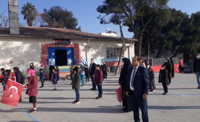 Bakan çağrı yapmıştı: Şanlıurfa'dan da birçok okul katıldı!