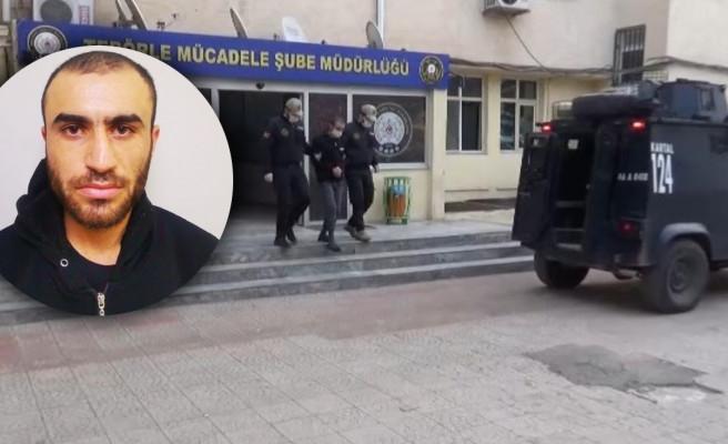 Onlarca kişi ölmüştü: DEAŞ'lı terörist Urfa'da yakalandı