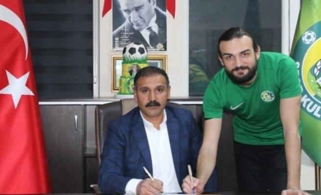 Şanlıurfaspor forvet transferini duyurdu