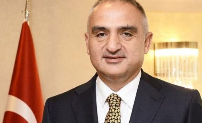 Kültür Bakanı: Mısır'ın piramitleri neyse Urfa da öyle!