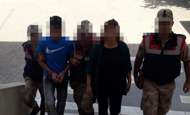 Şanlıurfa'da sosyal medya operasyonu: 9 gözaltı