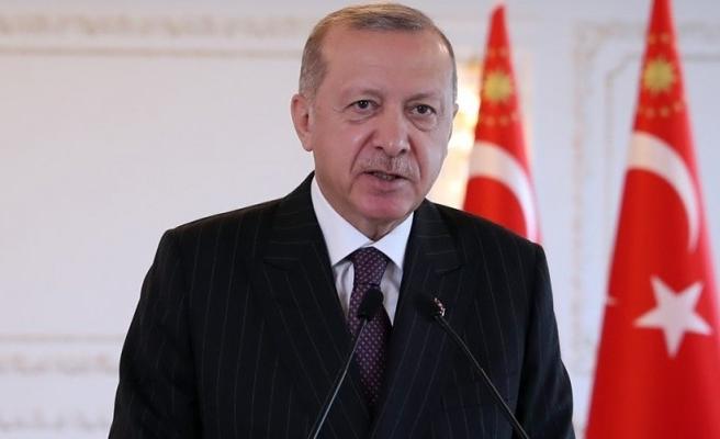 Erdoğan'dan açıklama: Seçimi tekrar kazanacağız