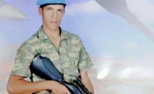 Şanlıurfalı şehit asker Gaziantep'te defnedilecek