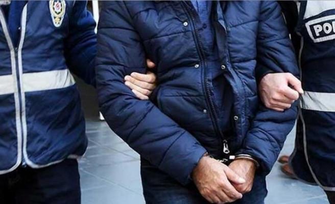 Şanlıurfa'da aranan şüphelilere operasyon: 8 gözaltı