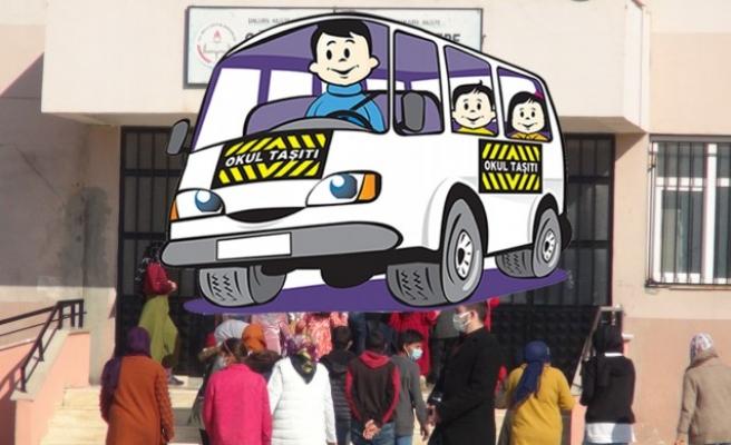 Şanlıurfa'da servis şoförlerine eğitim verilecek
