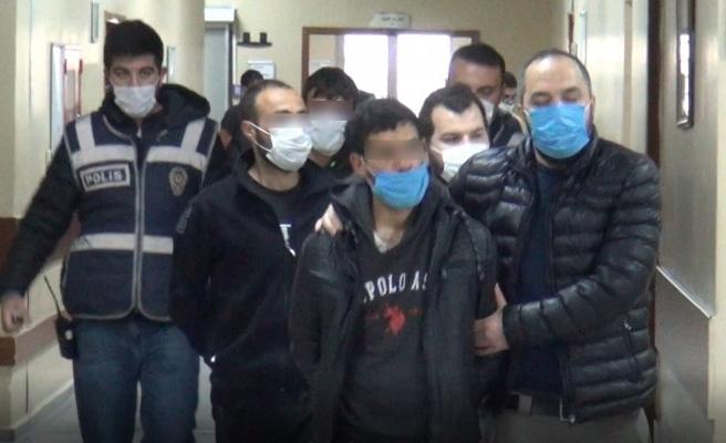 Şanlıurfa'da hırsızlık operasyonu: 3 gözaltı
