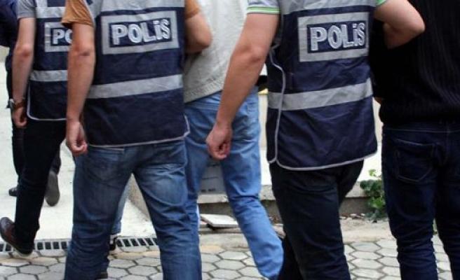 Şanlıurfa'da uyuşturucu operasyonu: 3 gözaltı