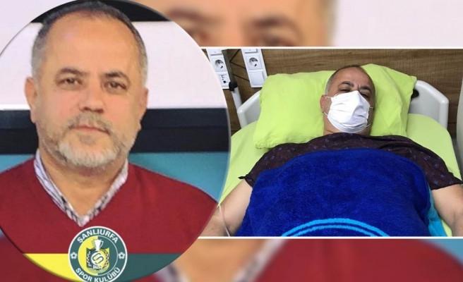 Nihat Çakır hastaneye kaldırıldı!