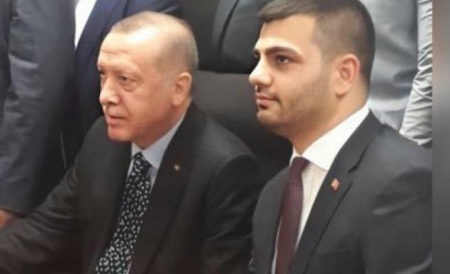 İnan, AK Parti Gençlik Kolları Genel Başkanı oldu