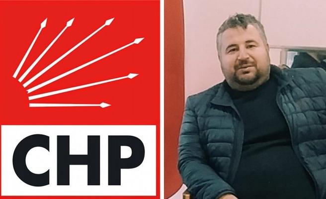 Şanlıurfa'da CHP İlçe Başkanı istifa etti