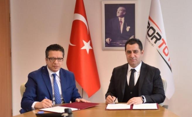 Halfeti'ye 7 Milyon TL'lik yatırım için protokol imzalandı