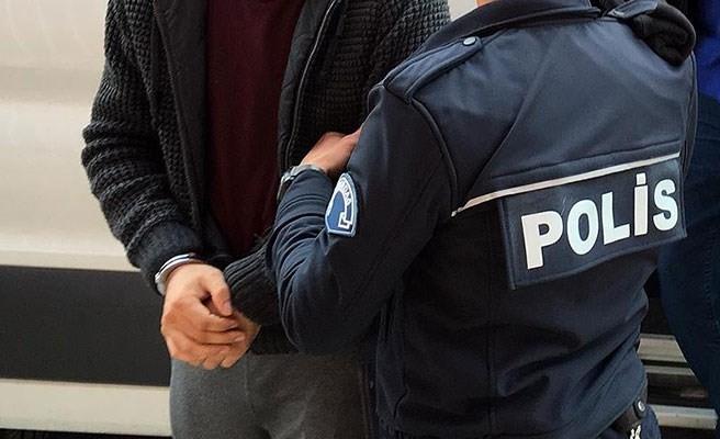 Şanlıurfa'da 2 kişi gözaltına alındı