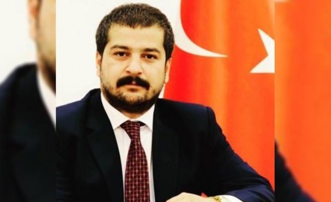Gaziantep'in AK Parti'deki A takımında Urfalı isim