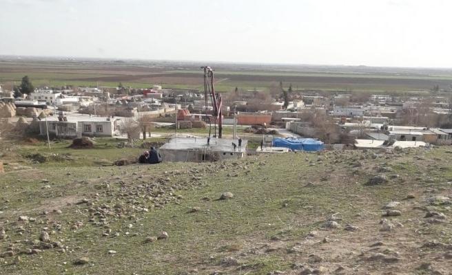 Harran'da kaçak yapılar devam ediyor