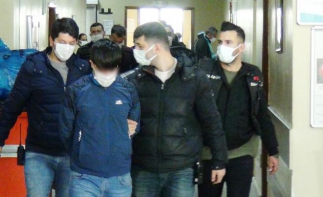 Şanlıurfa'da alacak verecek kavgası: 1 ölü, 5 gözaltı