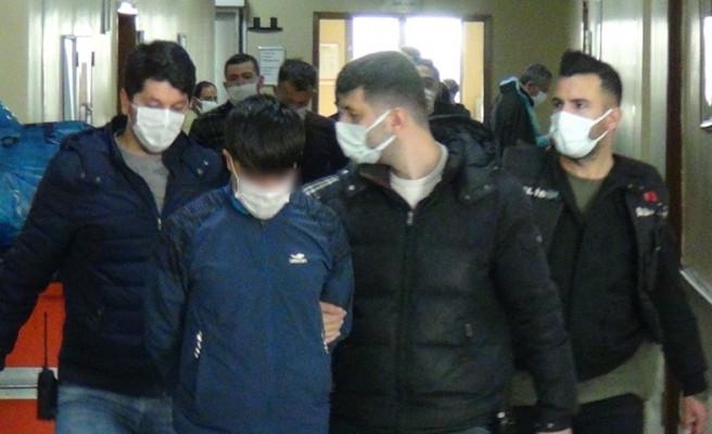 Şanlıurfa'da bir kişinin öldüğü silahlı saldırıda 5 kişi tutuklandı!